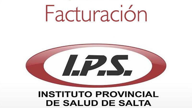 facturacion ips