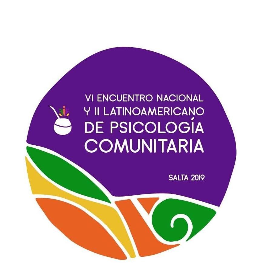 2° Circular VI Encuentro Nacional de Psicología Comunitaria – Salta