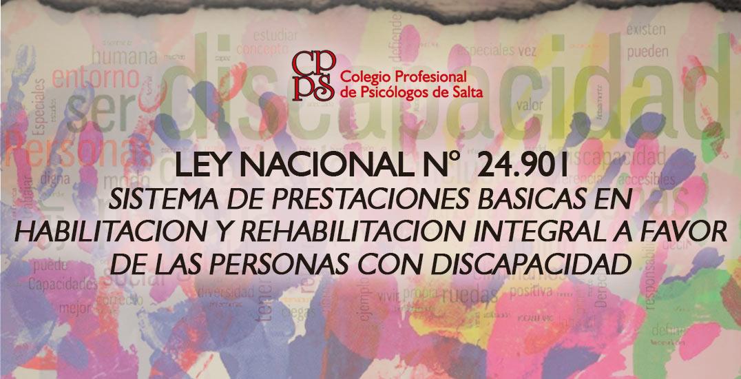 SISTEMA DE PRESTACIONES BASICAS EN HABILITACION Y REHABILITACION INTEGRAL A FAVOR DE LAS PERSONAS CON DISCAPACIDAD